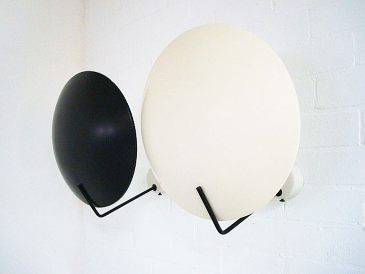 Wall lamps by G. Gatta