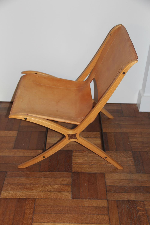 Peter Hvidt vintage 6103 chair