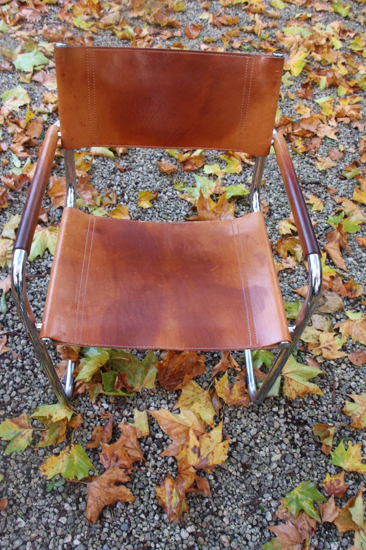Mart Stam vintage cantilever chairs, Fasem