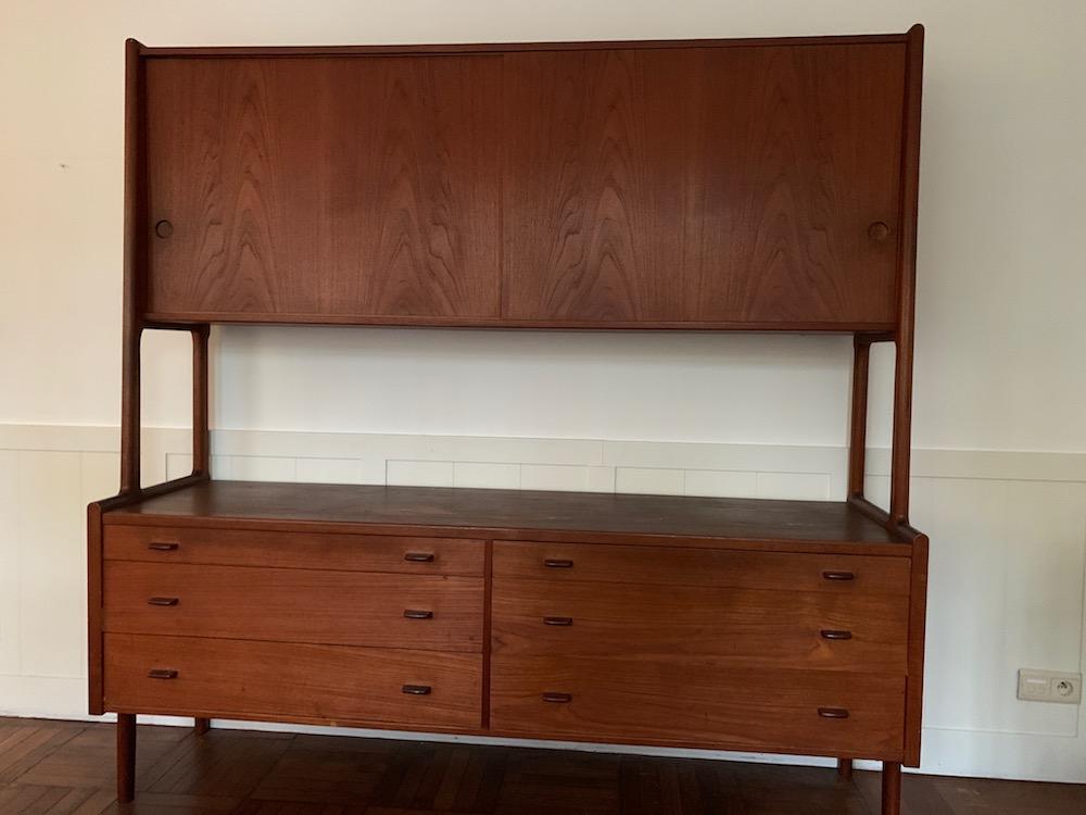 Hans Wegner, Hans Wegner cabinet, vintage cabinet, Danish design, vintage furniture, midmod, mid modern deisgn