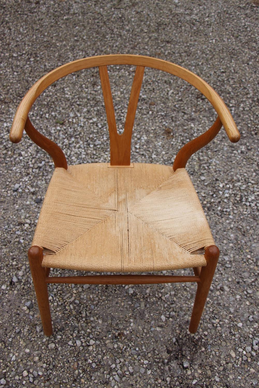 hans wegner wishbone chairs y chairs nicechairs. Black Bedroom Furniture Sets. Home Design Ideas