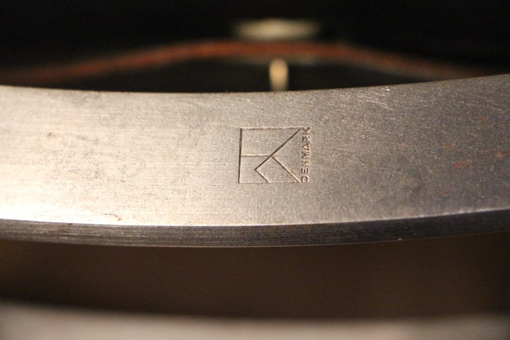 PK22 by Poul Kjaerholm for E. Kold Christensen
