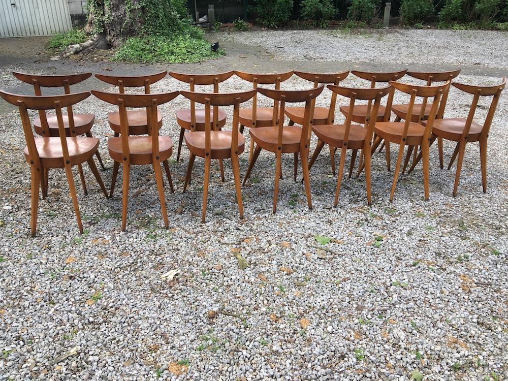 vintage chair, stella chaise, stella chair, antilope chair, dining chair