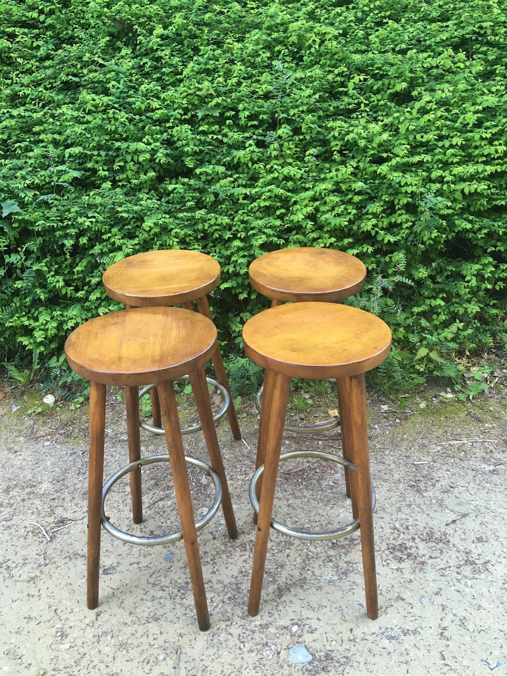vintage barstools, vintage stools, wooden stools, vintage wooden stools, industrial stools, industrial barstools, vintage furniture, vintage design
