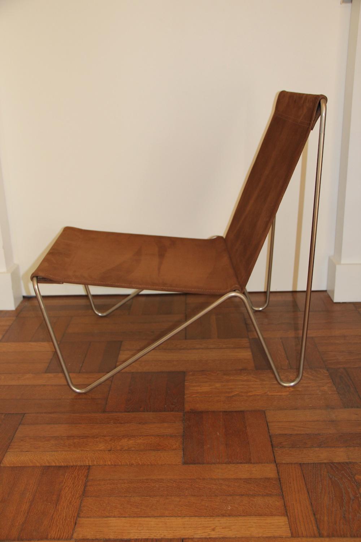 Verner Panton bachelor chair