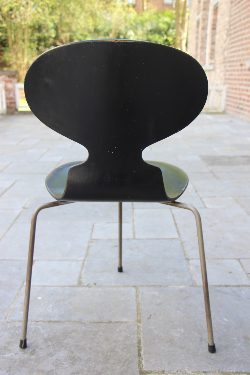 Vintage Ant chair by Arne Jacobsen for Fritz Hansen