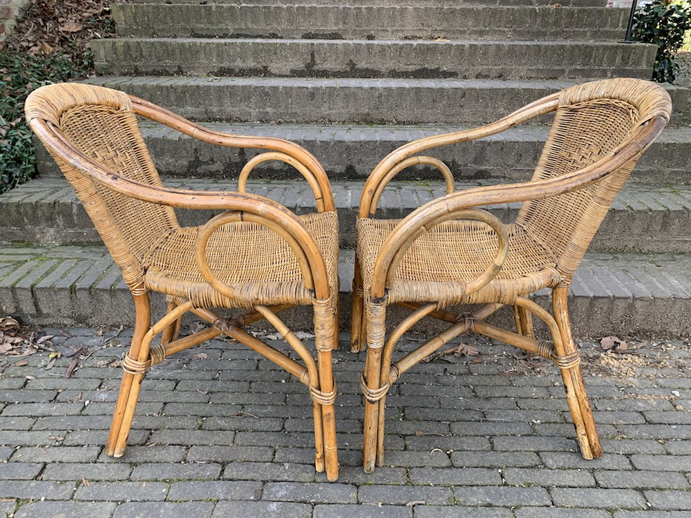 rattan chair, chaise rotin,rotin, vintage chair, armchair, chaises avec accoudoirs, garden chairs, chaises de jardin, chaises vintage, outdoor chairs, bamboo chairs, chaises bambou, nice chairs, charming chairs, old fashioned chairs, ancient chairs, chaises anciennes, old chairs