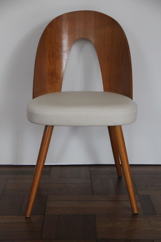 Thonet chairs