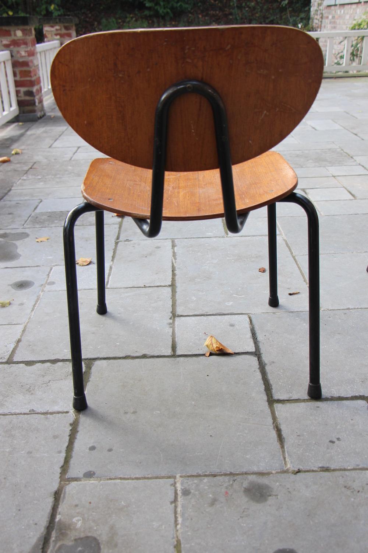 Kurt Norsdtröm vintage chairs, Knoll