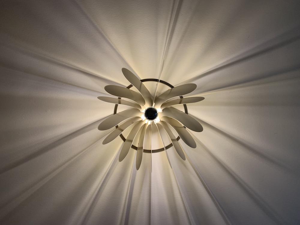 Raak, bolide, snyders de vogel, wall lamp, vintage lamp, vintage sconce, modern lamp, metallic lamp, dutch lamp, iconic lamp, applique vintage, lampe vintage